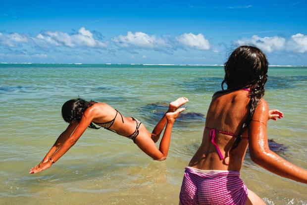 Caribeñas