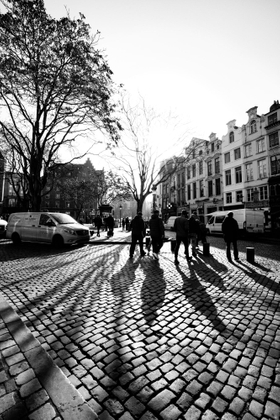 Shadow (Brussels)