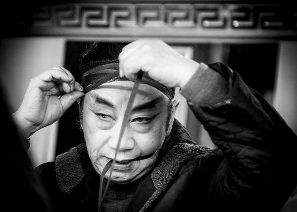 Sichuan Opera - Chengdu