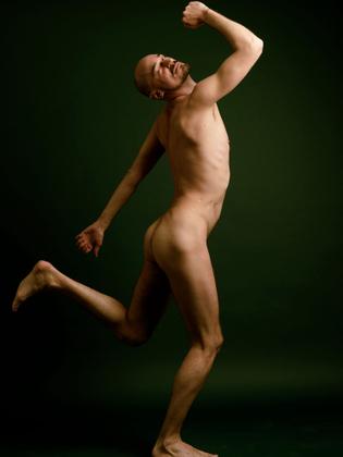 Mon corps, Ma planète - Alexandre B