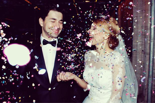 Love and Confetti