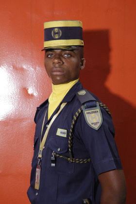 Security Guard Lagos