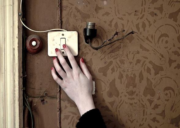 prisoner light© Cristina Coral