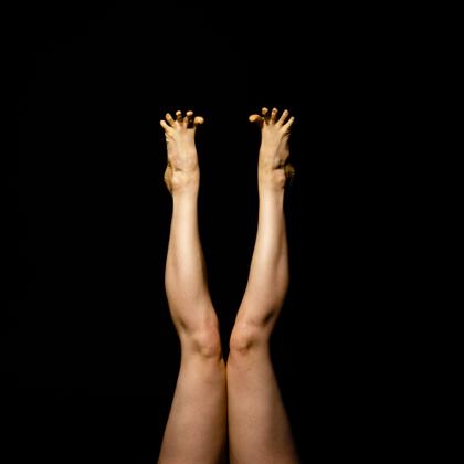 Dramatic Legs