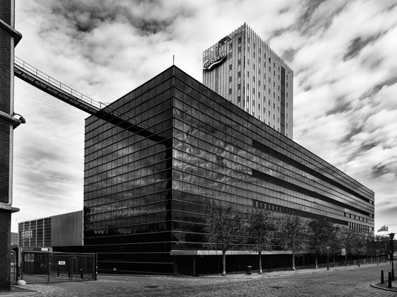Carlsberg Headquarters