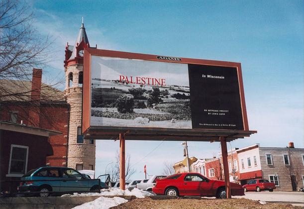 Palestine: 401 East Main St, Stoughton, WI