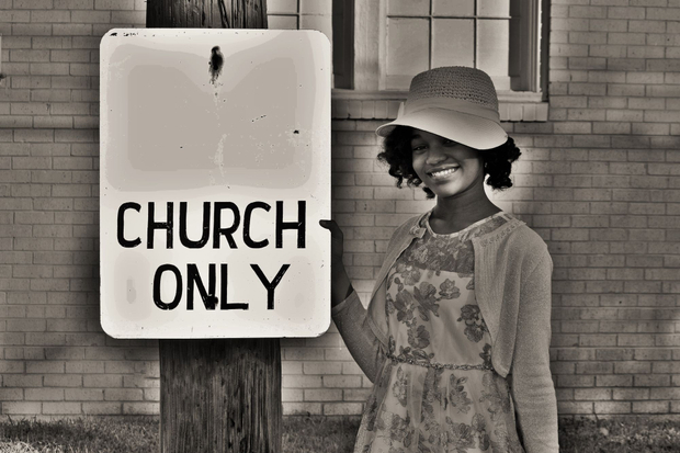 Church Only