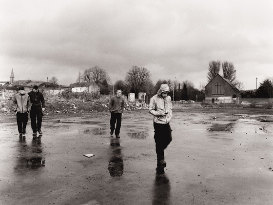 Youth in Northern Ireland