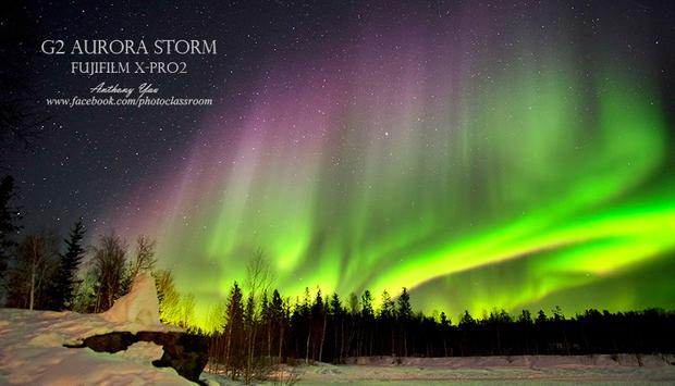 G2 Aurora Storm 1