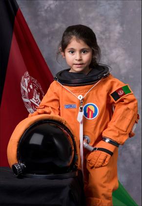 Madiha - Afghanhistan