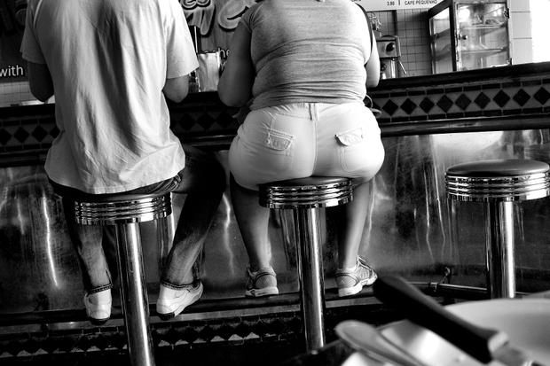 Cuban Diner, Miami