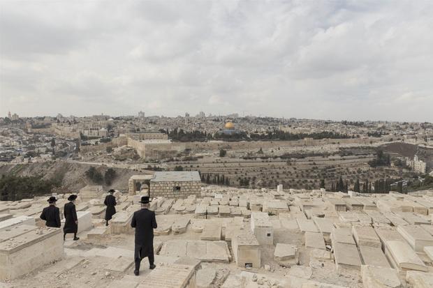 Jerusalem I
