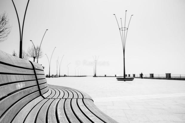 Baku, Boulevard I