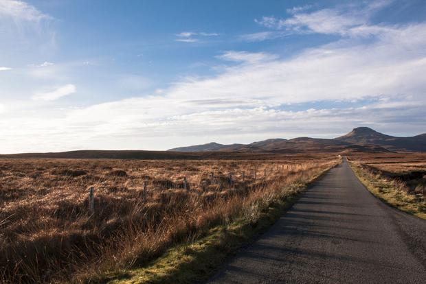 Isle of Skye, Scotland, 2014.