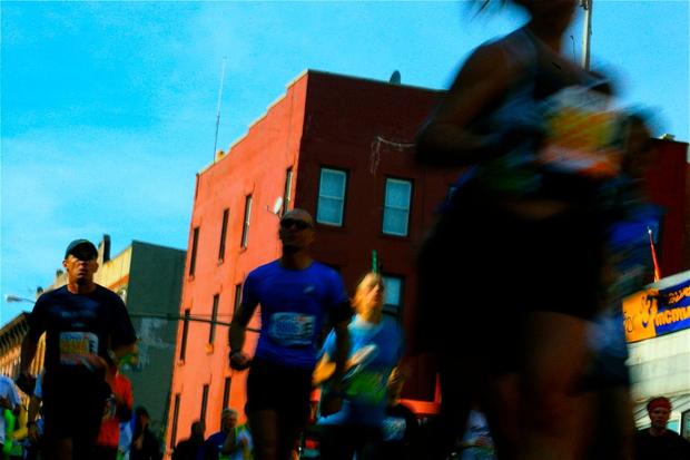 Runners 1
