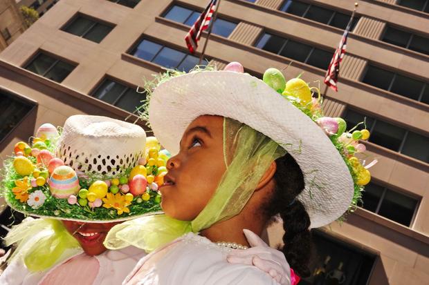 NY - Easter