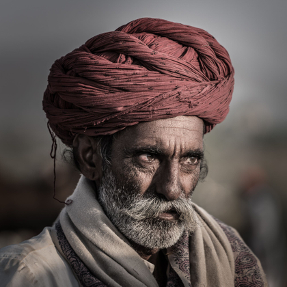 Faces of India - 01