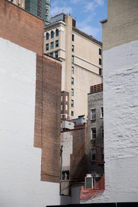 Untitled, NYC  2017