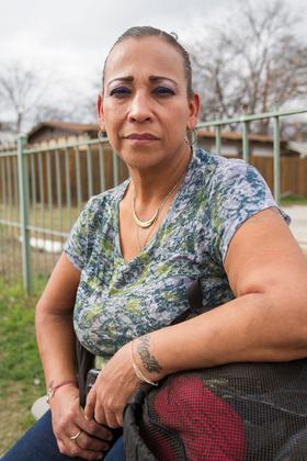 Nancy Hernandez