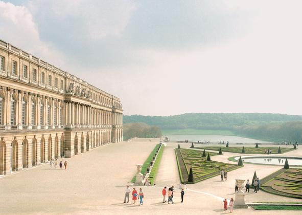 Versailles 1985