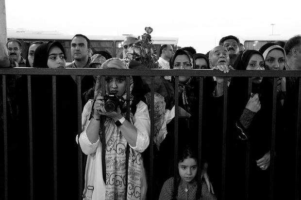 Hajj pilgrims receive emotional welcome home