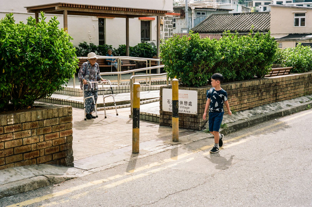Shek O Village, Hong Kong | Oct 2017