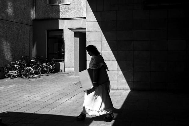 Street & Views