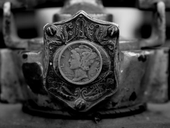 Radiator Cap 5948