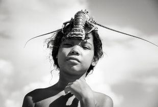 Lebranth, young fisherman