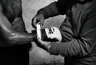 Boxing training Cuba 01