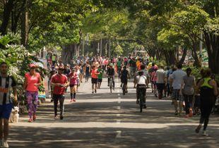 Avenida El Poblado 1