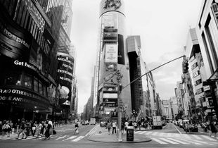 Times Square/Newyork,109/Tokyo