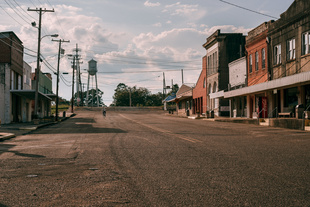 Downtown Gloster