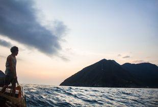 Dawn at Chuao
