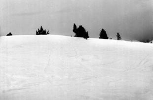 Cuando aún nevaba 1965