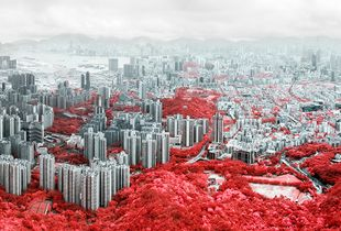 Hong Kong Infrared
