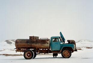March, Bogd, Mongolia © Lucile Chombart De Lauwe