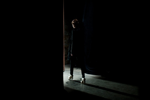 Paris Fashionweek AW12 - Iris van herpen