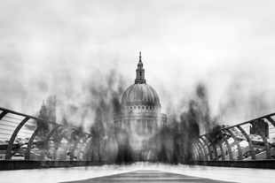 Vanishing London