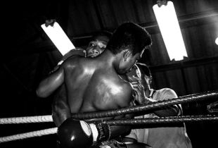 Muay Thai I