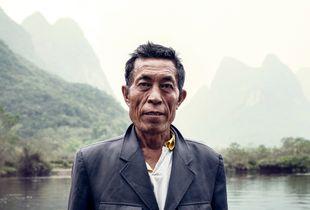 River Men