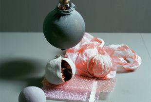 Pomegranate bulb