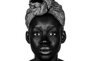 "From the series ""Nigerian Identity."""