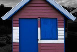Beach Box 59