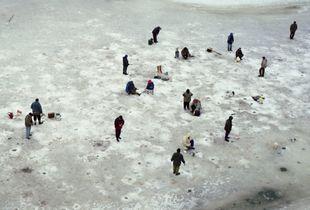 Iceholes