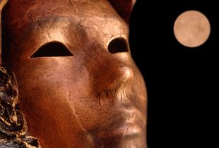 The Mask and the Moon 1