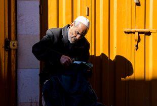 Tailor Under The Sun