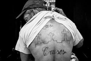 Las ††† Cruses