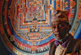 Art School Kathmandu