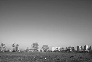 Milan Borderland #1